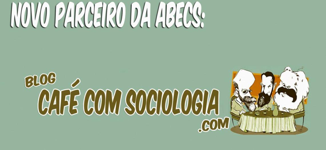 ABECS firma parceria com o Blog Café com Sociologia