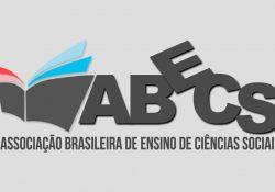 """Nota e considerações sobre o Componente Sociologia no """"Novo"""" Currículo de Ensino Médio de São Paulo"""