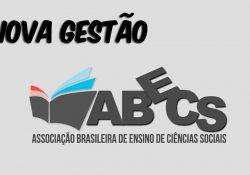 Nova Gestão da ABECS assume para o biênio 2016-2018