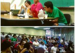 ABECS participa de mesa redonda na UFS
