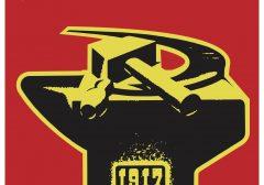 Evento: 100 anos da Revolução Russa