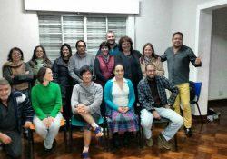 No dia 19/07/2017 ocorreu em São Paulo-SP a reunião de fundação daUNIDADE REGIONAL ABECS-SP