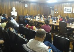 Lançamento da Unidade Regional de São Paulo