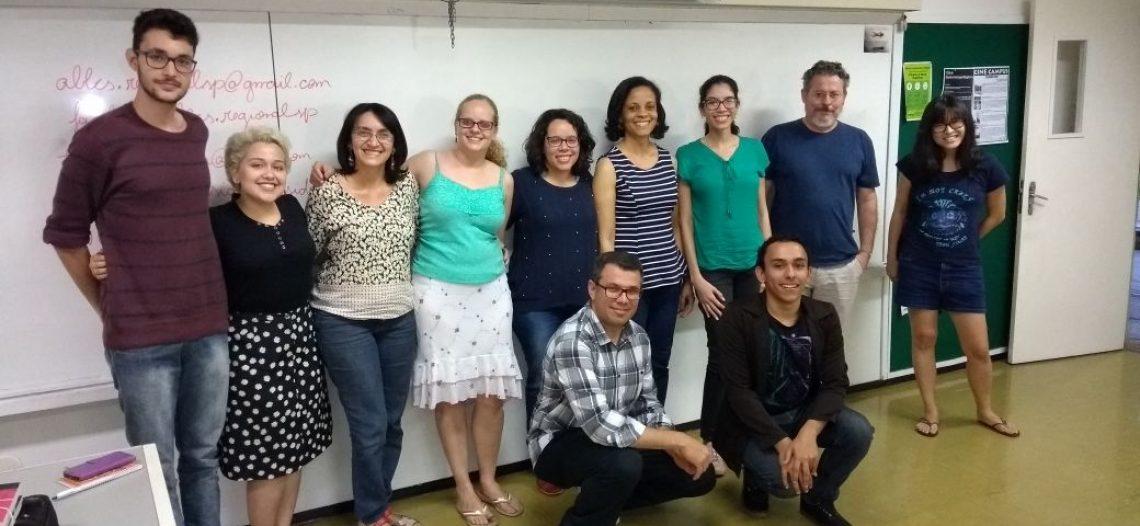 ABECS promove reunião na UNESP-Araraquara