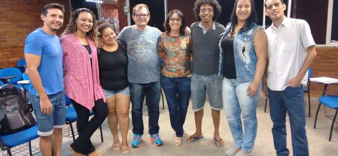 Foi fundada a Regional da ABECS de João Pessoa/PB