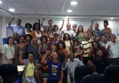 Unidade Regional (UR) da ABECS foi criada em 09 de dez. de 17 na Bahia