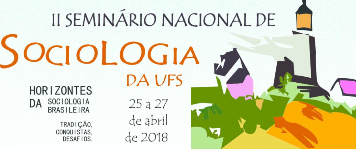 Fórum de debates da ABECS durante o II Seminário Nacional de Sociologia (UFS)