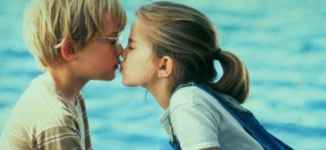 Breve experiência didática: o beijo como fato social