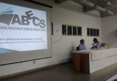 ABECS marca presença no 1º Seminário de Ciências Sociais da Universidade Estadual do Sudoeste da Bahia