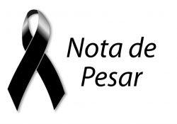 Nota de pesar – Falecimento de Marileide Rodrigues de Oliveira, mãe de Bruno Durães