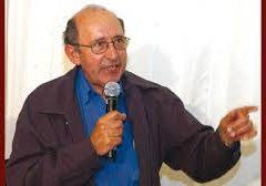 Nota de Pesar – Padre Roque Zimmermann