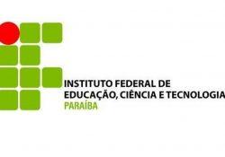 Prorrogadas inscrições do concurso para professor de Sociologia no IFPB