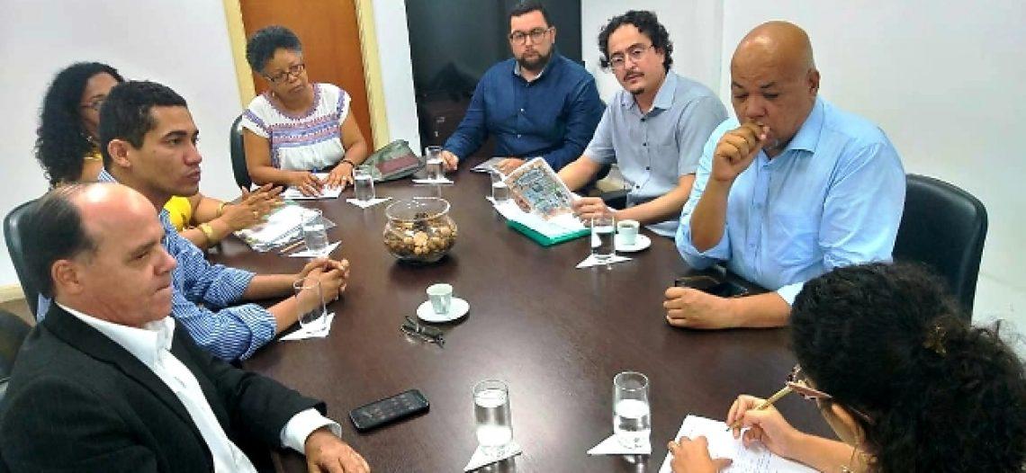 ABECS atua na defesa do Ensino de Sociologia no Estado da Bahia