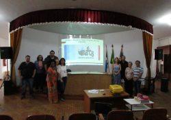 UR-Mato Grosso do Sul/ABECS reune professores em torno de discussões importantes para o ensino de Sociologia no MS