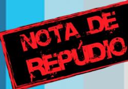 Nota pública de repúdio à redução da carga horária da disciplina Sociologia no NOVOTEC integrado