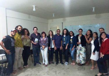 ABECS marca presença no 2º Seminário de Ciências Sociais da UESB-2019, na Bahia
