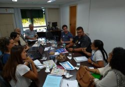 Regional da ABECS/Bahia se reune com chefe do gabinete do Secretário da Educação do Estado da Bahia para discutir carga-horária das disciplinas de Sociologia e Filosofia no Ensino Médio