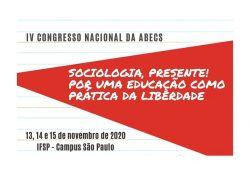 Prorrogado: Chamada para apresentação de propostas para Grupos de Discussão (GD)