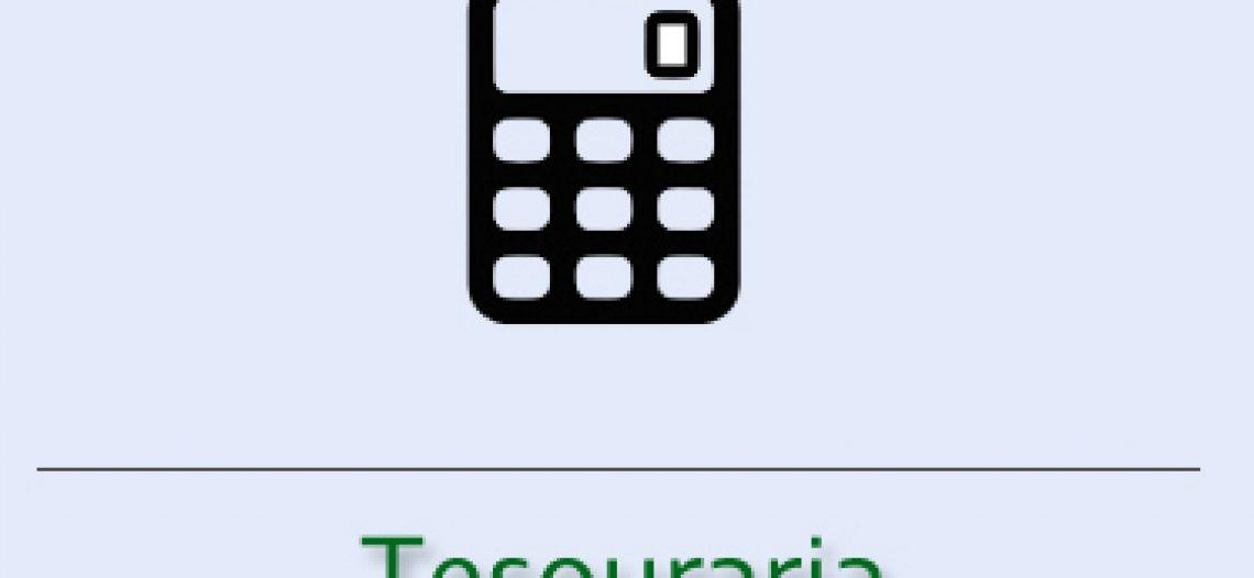 Tesouraria