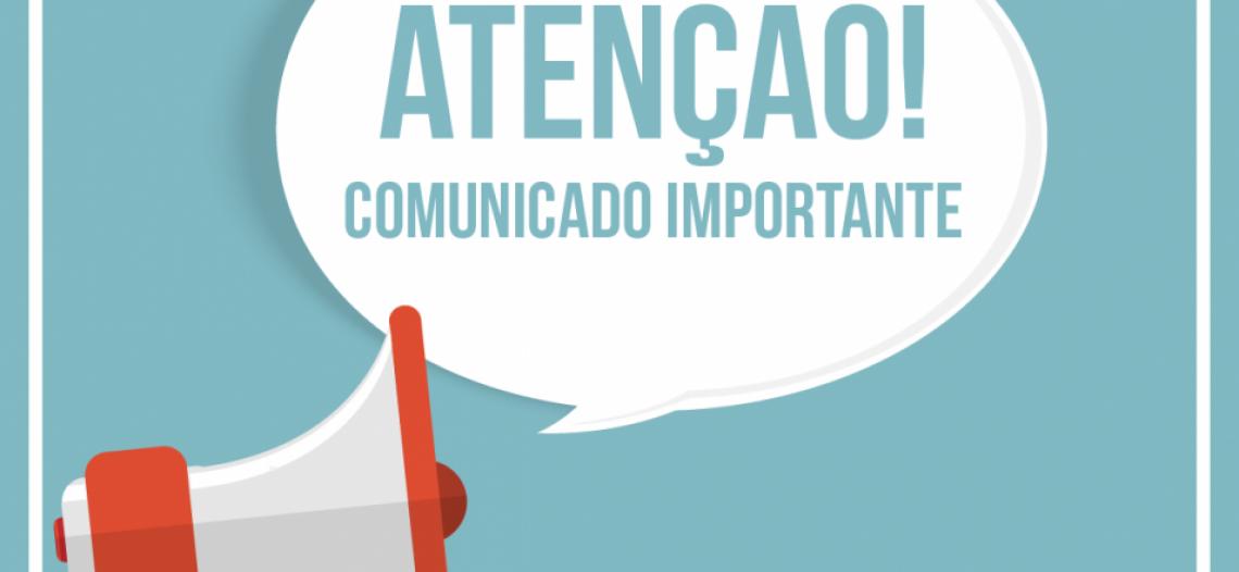 Comunicado: adiamento do IV Congresso Nacional da ABECS