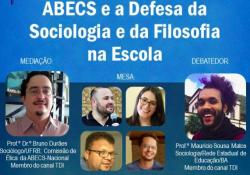 [Live] ABECS e a Defesa da Sociologia e da Filosofia na Escola