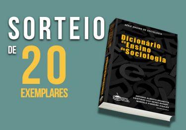 ABECS sorteará 20 Dicionários do Ensino de Sociologia