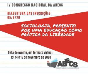 congresso ABECS