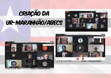 Criação da Unidade Regional da ABECS no Maranhão (UR-Maranhão/ABECS)