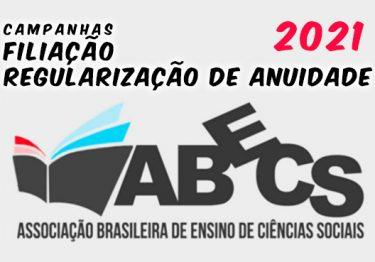 ABECS: Campanhas de filiação e de regularização de anuidade 2021
