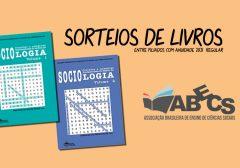 Sorteios entre filiados: Conceitos e categorias fundamentais do ensino de Sociologia (vols.1 e 2)