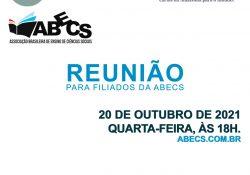 ABECS participará da 40ª Reunião Nacional da ANPED