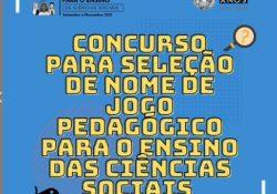 ABECS apoia o Concurso para seleção de nome de jogo pedagógico para o ensino de Ciências Sociais